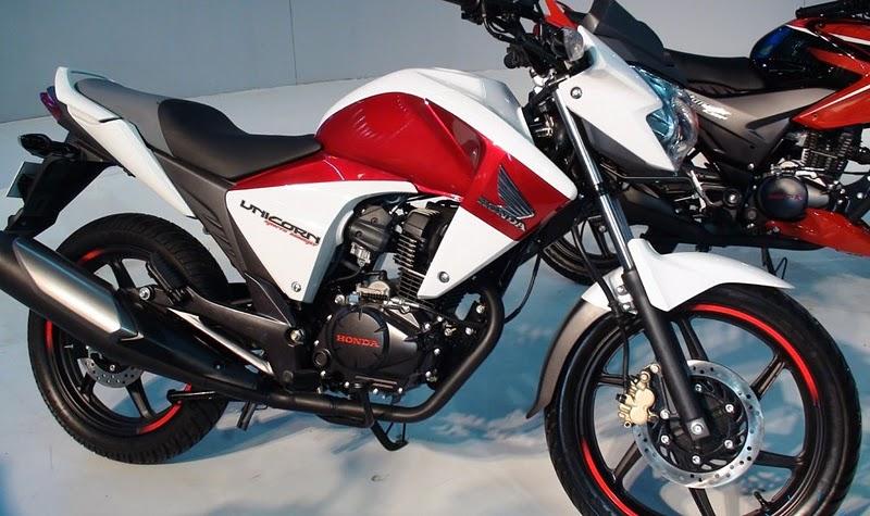 CB yang sukses dimasa lalu AHM akhirnya mengeluarkan new Honda CB150 ...